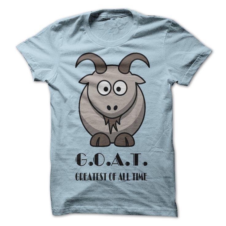 La Sua Una Capra Cosa T-shirt ez41v9E