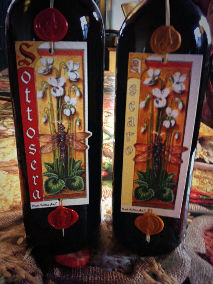 Visita in cantina da Fausto Andi, Oltrepò Pavese. Eccellenza biodinamica. Barbera Sottosera (2010) e Ascaro (2009) #vino