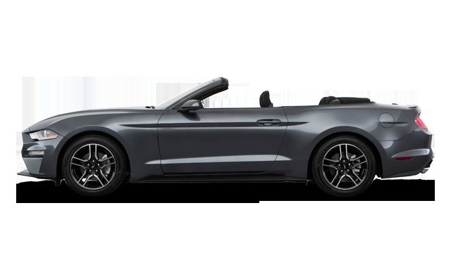 New 2020 Ford Mustang Convertible Ford Mustang Convertible Mustang Convertible New Ford Mustang