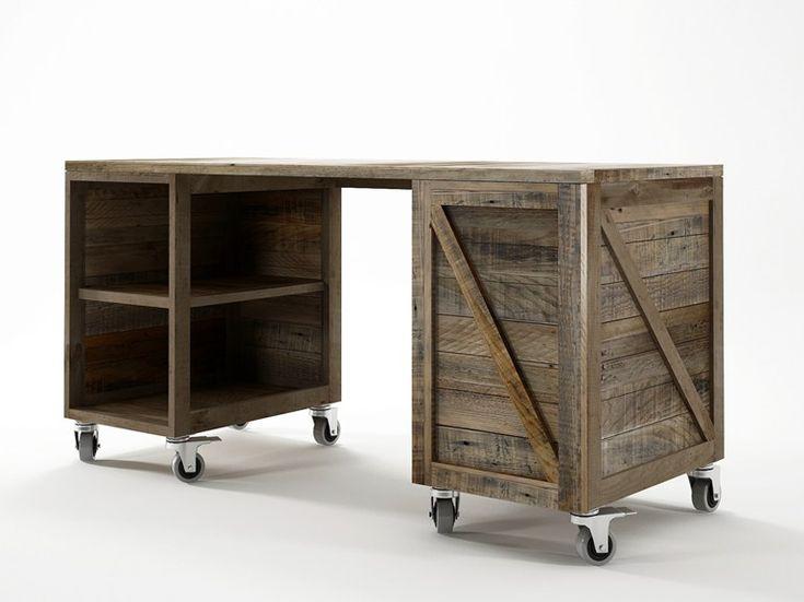 Wonderful Shipping Crate Furniture   Krate By Karpenter