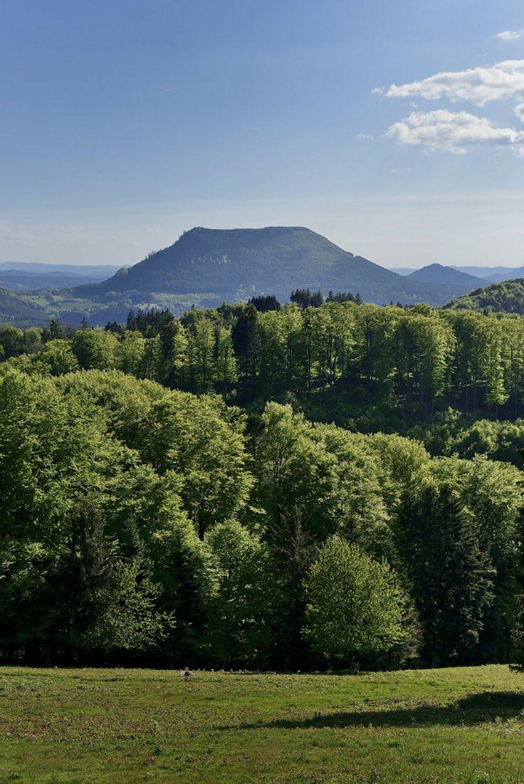 Le Climont - #Alsace