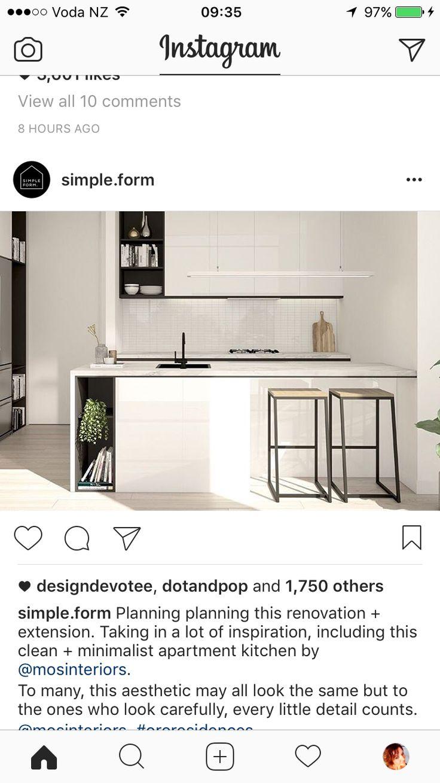 Ziemlich Küchentrends 2016 Nz Fotos - Küchen Ideen Modern ...