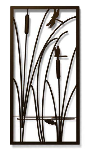 Plastec WD 204DB Dragonflies/Cat Tails/Fish Wall Plaques by Plastec, http://www.amazon.com/dp/B005KT3HPQ/ref=cm_sw_r_pi_dp_31VHrb0WJPZDJ