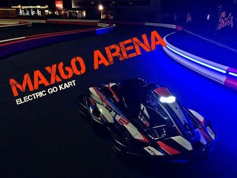 Electric Go Karts - MAX60 - www.automobilista.eu