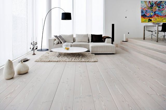 Douglas Gran - flooring