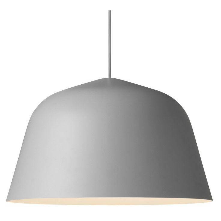 Ambit pendel, grå i gruppen Belysning / Lampor hos RUM21.se (1024880)