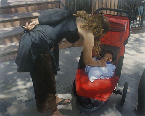 Βόλτα μωρού (2012)