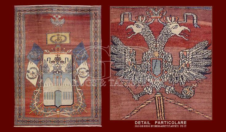 DOROSH RUGS , ANTIQUE IRAN AND TURKEY RUGS_141308867206