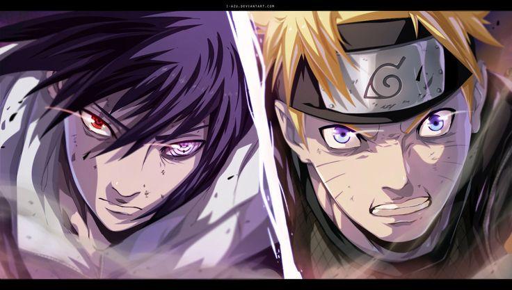 Naruto 696 Page 3