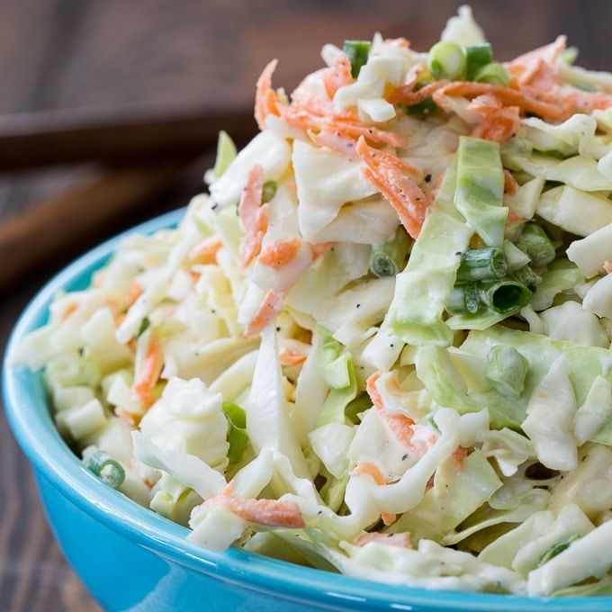 Buttermilk Coleslaw Recipe Spicy Southern Kitchen Recipe Buttermilk Coleslaw Recipe Coleslaw Recipe Spicy Recipes