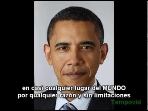 Obama a punto de declarar LEY MARCIAL. Nuevo Orden Mundial 2016