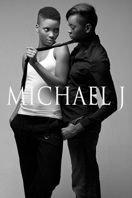 Michael J: Helping Models all over Michigan