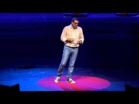 HIV/AIDS: the real facts   Nikos Dedes   TEDxThessaloniki - YouTube