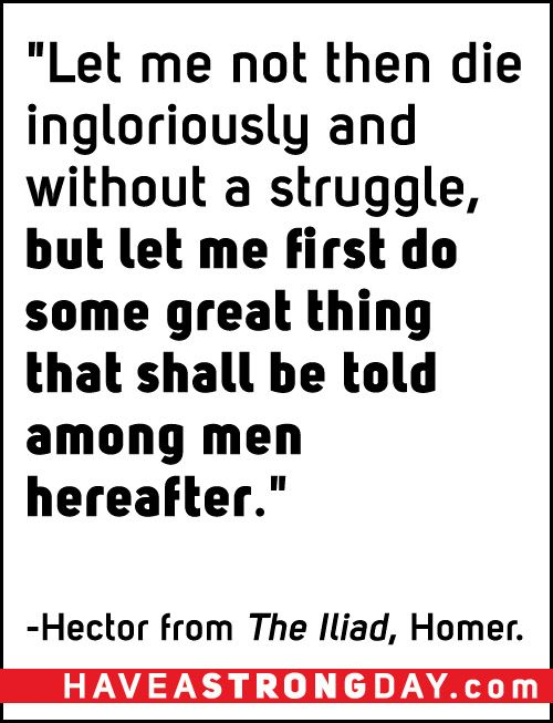 a literary analysis of iliad by homer Essays and criticism on homer's iliad a seminal epic widely accepted as one of the greatest literary many contemporary critics accept parry's analysis.