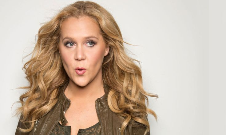 This Is Why Everyone Loves Amy Schumer