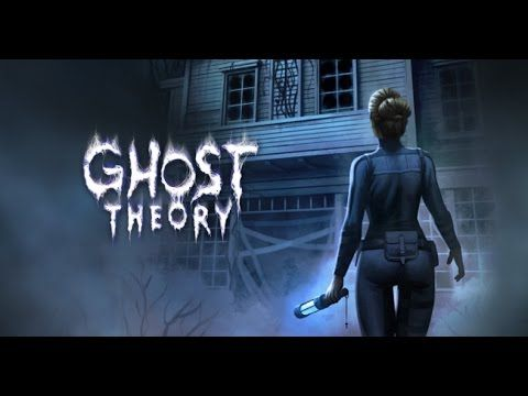 Ghost Theory Kickstarter Trailer. Investigate real haunted places in a first-person adventure horror game.