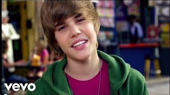 Justin Bieber - One Time - YouTube