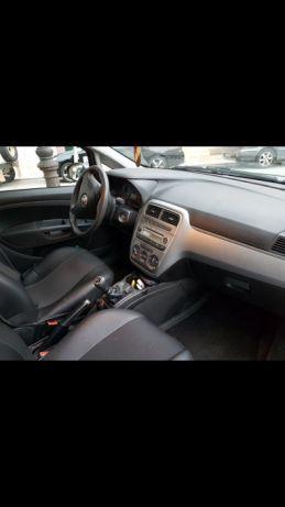 Fiat Grande Punto preços usados