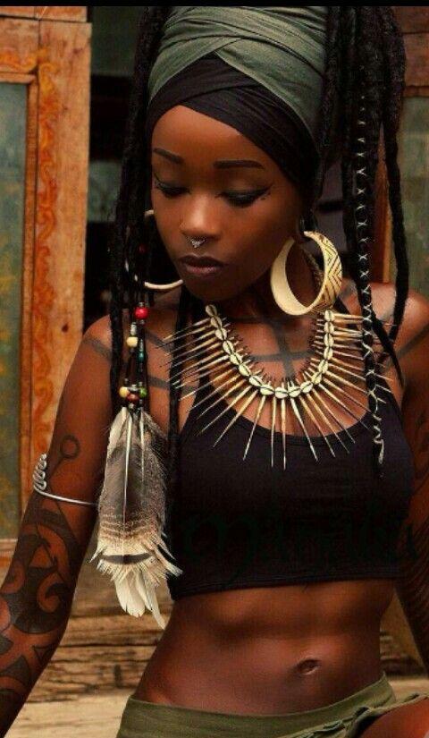 Sacred Feminine Female Warrior