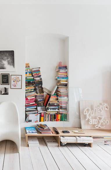nicchia libri
