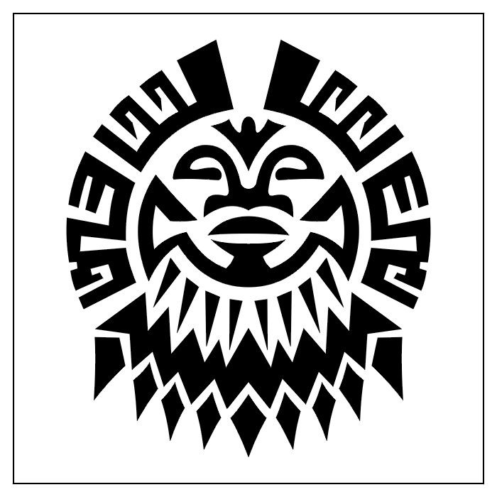 Souvent 36 best Maori Lion Tattoo Designs images on Pinterest | Lion  WF92