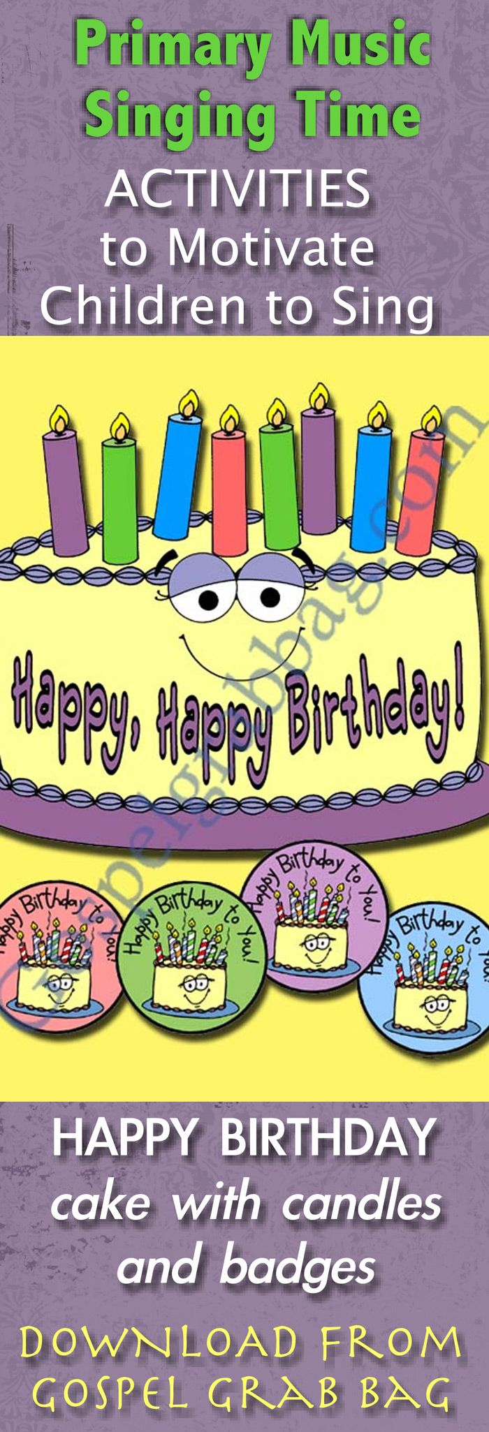 17 Best Ideas About Happy Birthday Song Download On
