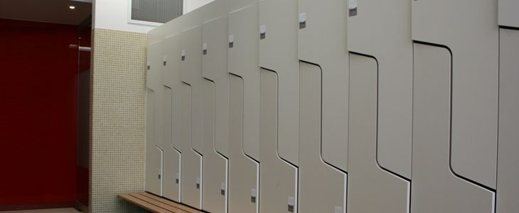Smart Card Lockers, RFID Lockers, Electronic Access Control :: Gantner Technologies Pty Ltd, Australia :: Smart Card Lockers, RFID Lockers, Electronic Access Controls