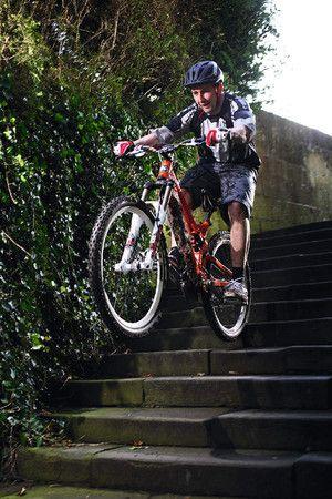 Technique: 18 mountain bike tricks nailed - BikeRadar