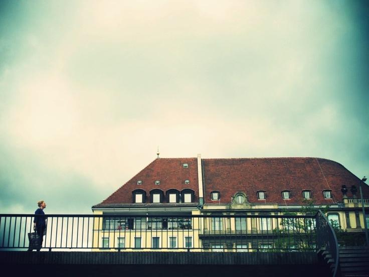 Nikolaiviertel Berlin – Spaziergang