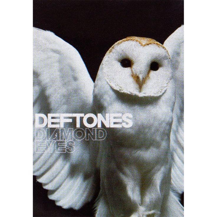 Deftones - Diamond Eyes Tapestry