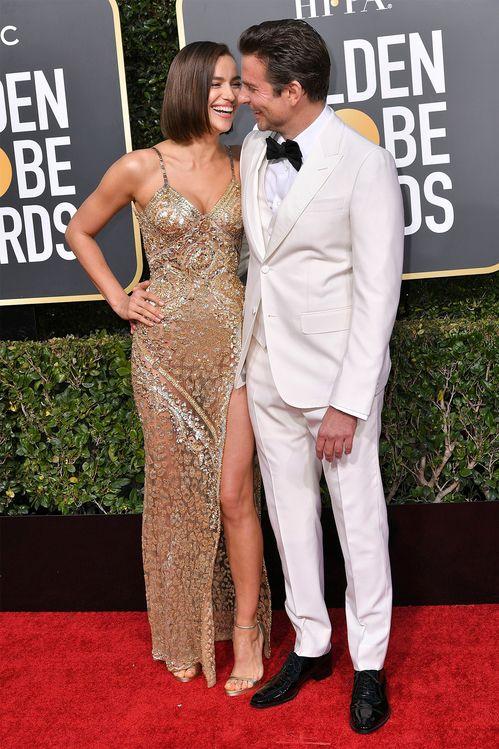18079c966df6 Les plus beaux couples des Golden Globes 2019 in 2019