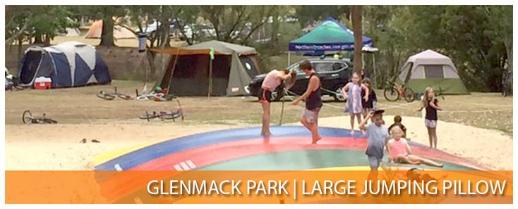 Glenmack Park, Kangaroo Valley | Caravanning, camping or a self-contained cabin or villa. Kangaroo Valley, New South Wales accommodation at Glenmack Park.