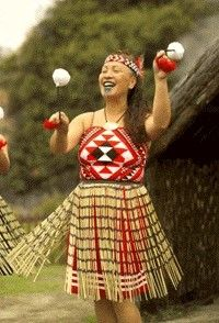 A Brief History of Poi:  Poi originates from the indigenous Maori people of New Zealand, the word 'Poi' simply means ball. For over a thousand years Maori women have danced the Maori Poi, a dance with balls attached to strings, swung rhythmically to keep there hands flexible for weaving.
