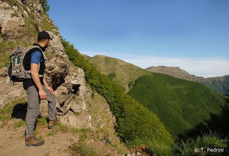 Geheimtipp: Corno alle Scale • Trekkingreisen » outdooractive.com