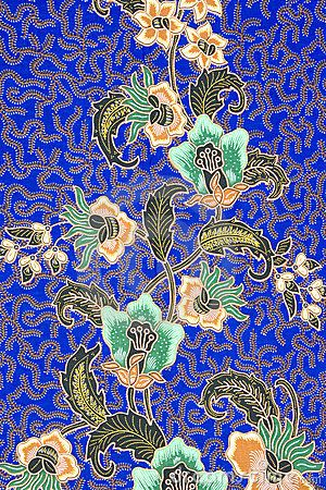 Sarongs Batik Pattern And Patterns On Pinterest