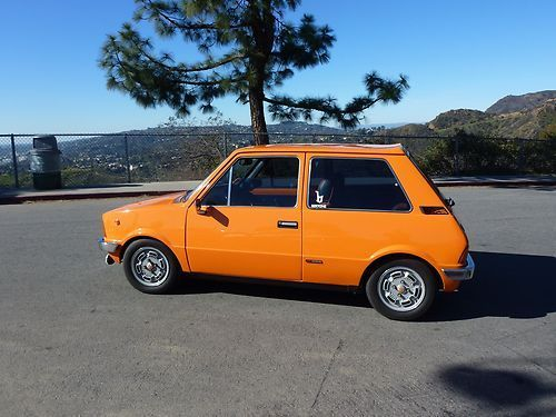 Best Cars From Innocenti Images On Pinterest Cars Minis And