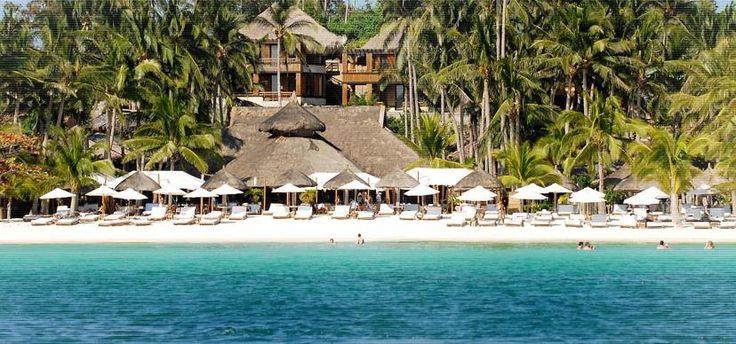 Fridays Resort Boracay