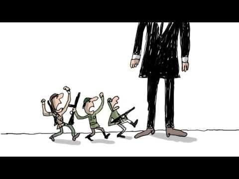 Comment arrêter la guerre en Syrie ? - 1 jour, 1 question - YouTube