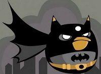 En Yeni Angry Birds ve Batman Oyunu - En Güzel Angry Birds ve Batman Oyunları - En Popüler Angry Birds ve Batman Oyna