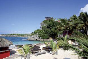 A proximité d'un des plus beaux lagons turquoise des Caraïbes, cet hôtel de charme noyé dans un jardin tropical vous fera découvrir un certain art de vivre. Une des adresses les plus authentiques de Guadeloupe.