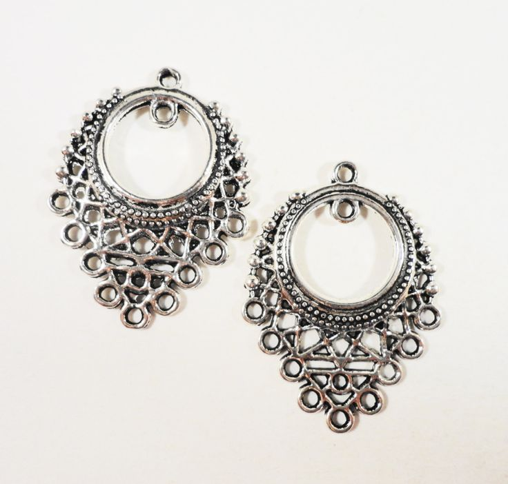 32 best Earring Findings images on Pinterest | Antiques ...