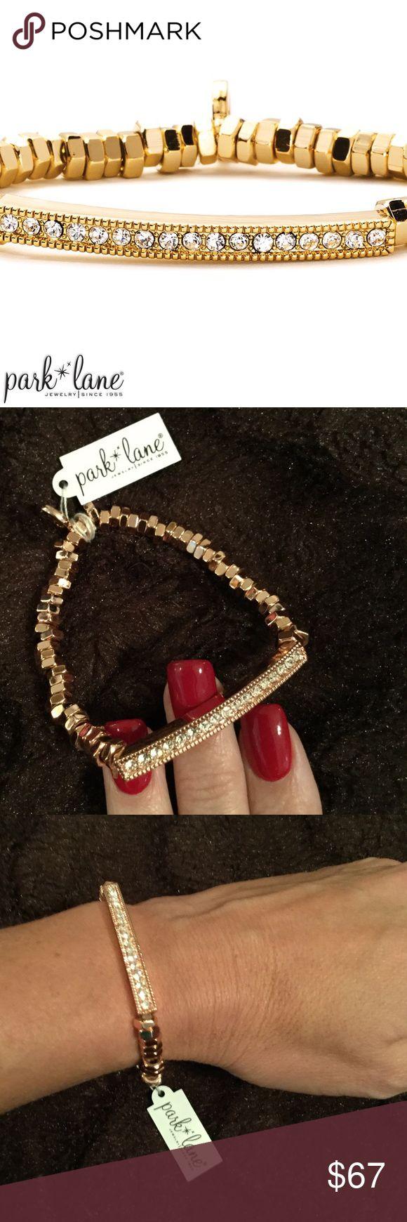 """{Park Lane} Rose Gold """"SERENA"""" Bracelet NWT PARK LANE Rose gold """"SERENA"""" bracelet Park Lane Jewelry Bracelets"""