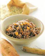 五穀米壯骨飯 - 生機主食 - 歐陽英樂活生機網
