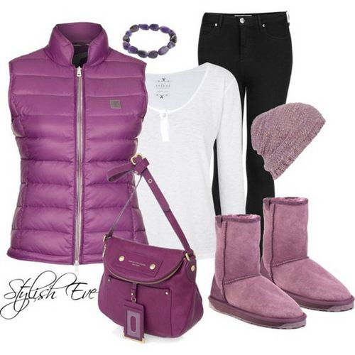 purple+winter+outfits | ... .stylisheve.com/purple-winter-2013-outfits-for-women-by-stylish-eve