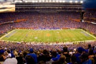 Go to The Swamp for a UF football game!