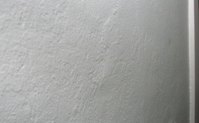 More of Everything | Magic Trowel: Skim Coating Plaster Walls, Part I | http://moreofeverything.ca