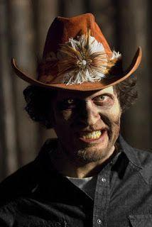 Random Recognizer Tv & Film Trivia Blog: Americas Secret Zombie!!! One of MY favorites! #ZachSelwyn