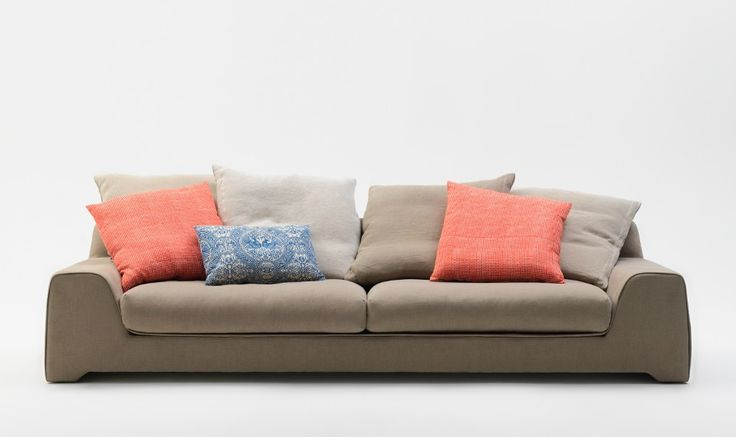 Vista sofa   Jardan