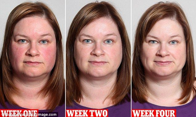 Excessive? Before giving up alcohol for a month, Laura Hogarth, 40, drank 15 units of wine a week - five large glasses - which is just one u...