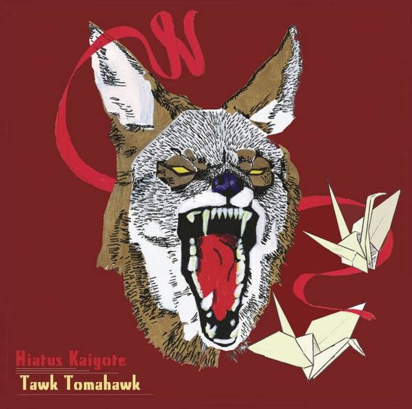 Hiatus Kaiyote Releases Tawk Tomahawk, Leno Performance + US Tour Dates